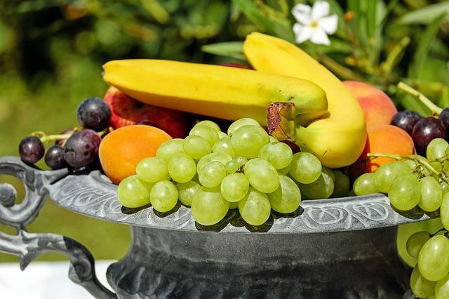 つわりでも食べられた果物