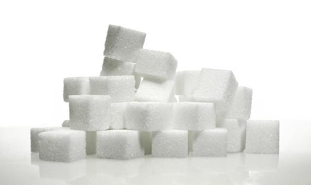 産後ダイエットに砂糖断ち