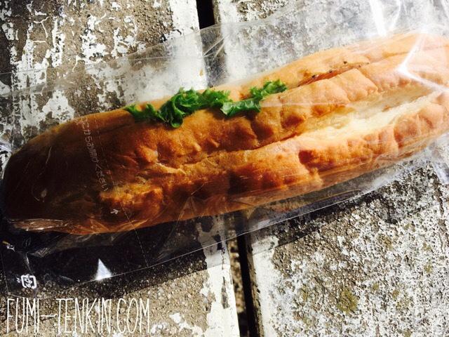 パンの大瀬戸カスクート