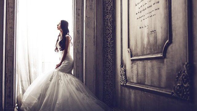 記憶喪失の花嫁